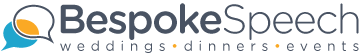 Bespoke Speech Logo